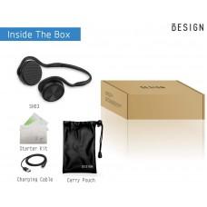 Belaidės stereofoninės sportinės ausinės
