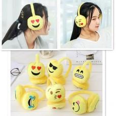 Emoji ausinės