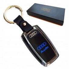 Audi įkraunamas žiebtuvėlis 4 in 1