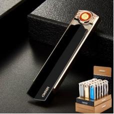Pakraunamas USB žiebtuvėlis