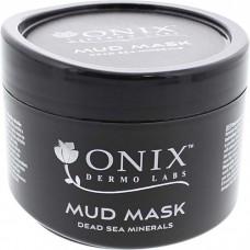 """""""Onix Dermo Labs Mud Mask"""", purvo kaukė su Negyvosios jūros mineralais"""