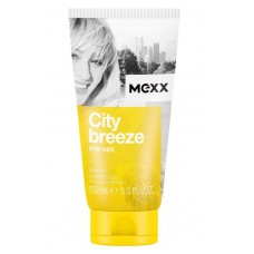 Dušo želė Mexx City breeze, 150 ml