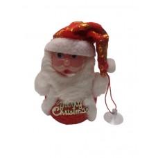Šviečianti Kalėdinė dekoracija