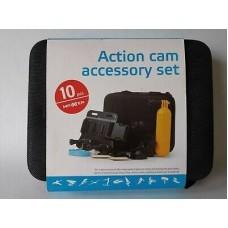 """""""Action Cam"""" aksesuarų komplektas"""