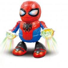 Robotukas - Žmogus voras