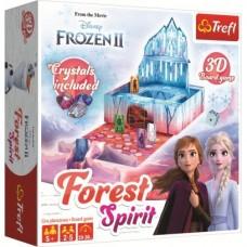 "Stalo žaidimas ""Frozen forest spirit"""