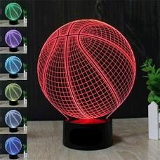 Šviestuvas LED su įstatoma figūrėle